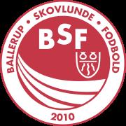 Logo for Ballerup-Skovlunde II (k)