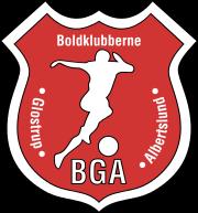 Logo for Glostrup FK