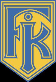 Logo for Frederikssund IK