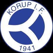 Logo for Korup