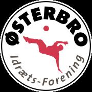 Logo for Østerbro IF (k)