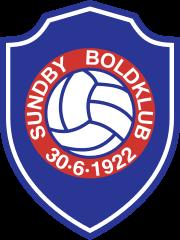 Logo for Sundby BK (k)