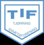Logo for Tjørring IF