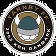 Logo for Tårnby FF