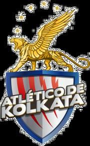 Logo for ATK Mohun Bagan FC