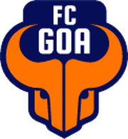 Logo for FC Goa