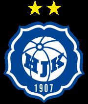 Logo for Helsinki
