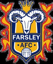 Logo for Farsley Celtic AFC