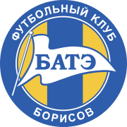Logo for BATE Borisov
