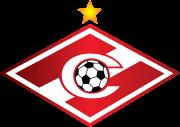 Logo for Spartak Moskva