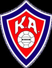 Logo for KA Akureyri