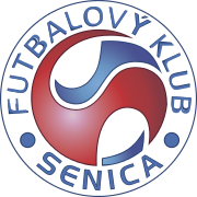 Logo for FK Senica
