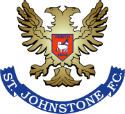 Logo for St. Johnstone