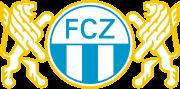 Logo for FC Zürich