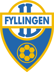 Logo for Fyllingen