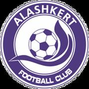 Logo for Alashkert FC