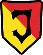 Logo for Jagiellonia Bialystok