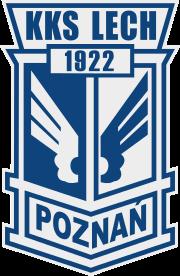 Logo for Lech Poznan