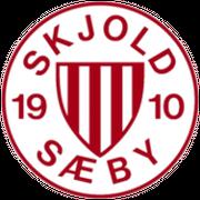 Logo for IF Skjold Sæby