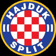 Logo for Hajduk Split