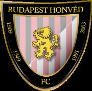 Logo for Budapest Honved