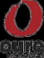 Logo for SfB-Oure FA