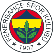 Logo for Fenerbahce