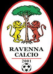 Logo for Ravenna