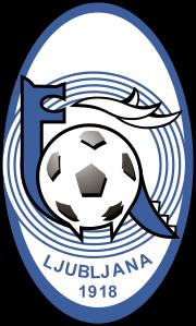 Logo for Ol Ljubljana