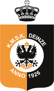 Logo for Deinze