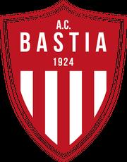 Logo for Bastia Calcio