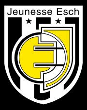 Logo for Jeunesse Esch