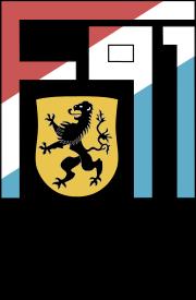 Logo for Dudelange