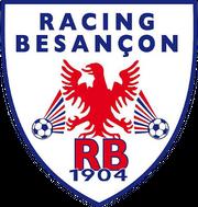 Logo for Besancon
