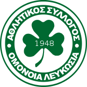 Logo for Omonia Nicosia