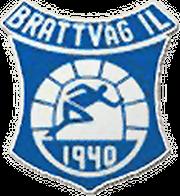 Logo for Brattvåg