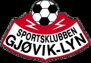 Logo for Gjøvik-Lyn