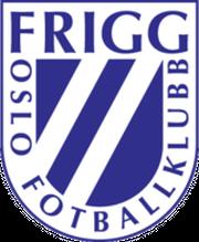 Logo for Frigg