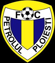 Logo for Petrolul Ploiesti