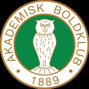 Logo for AB