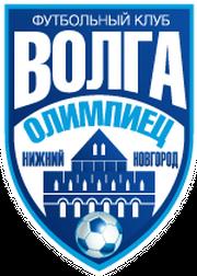 Logo for Nizhny Novgorod