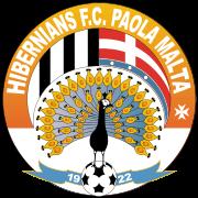 Logo for Hibernians