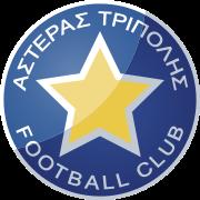 Logo for Asteras Tripolis