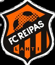 Logo for FC Reipas
