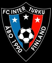 Logo for Inter Turku