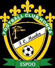Logo for Honka