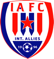 Logo for Inter Allies FC