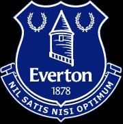 Logo for Everton