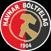 Logo for HB Tórshavn