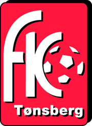 Logo for FK Tønsberg